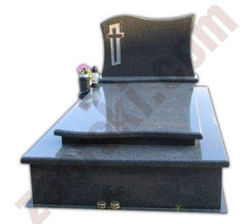 Zaorski - nagrobki grobowce wariant 20