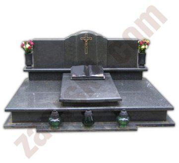 Zaorski - nagrobki grobowce wariant 12