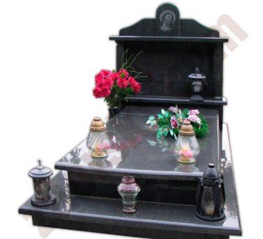 Zaorski - nagrobki grobowce wariant 35
