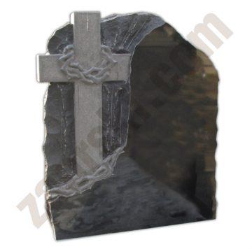 Rzeźba nagrobkowa 4
