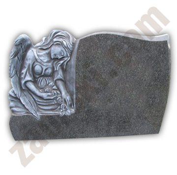 Rzeźba nagrobkowa 5