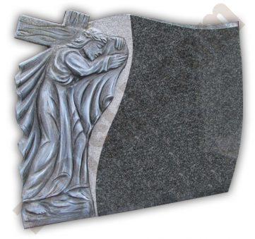 Rzeźba nagrobkowa 21