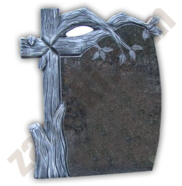 Rzeźba nagrobkowa 22