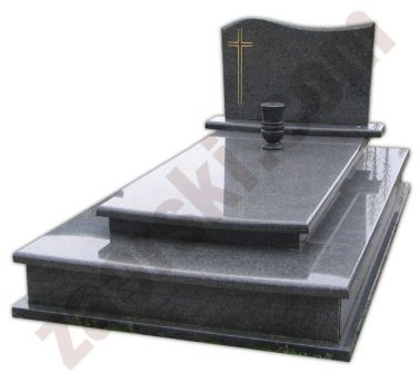 Zaorski - nagrobki grobowce wariant 34