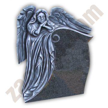 Rzeźba nagrobkowa 2