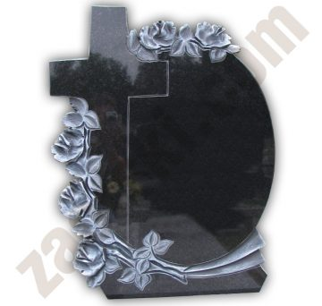 Rzeźba nagrobkowa 19