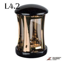 Lampion cmentarzowy 14