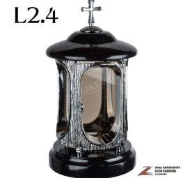 Lampion cmentarzowy 8