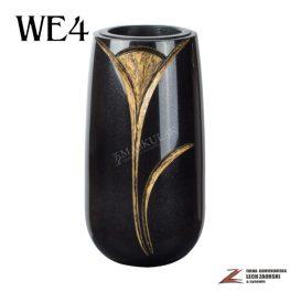 Cmentarzowy wazon zdobiony 4